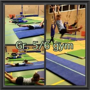 gr. 5 6 gym