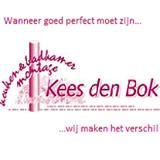 logo Kees den Bok