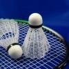 Geen jeugdtraining Badminton vanavond