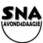 Logo SNA Avond4daagse met schaduw