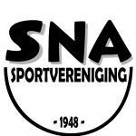 Logo SNA Sportvereniging met schaduw