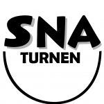 Logo SNA Turnen met schaduw