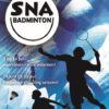 Clubkampioenschappen Badminton (5e editie)