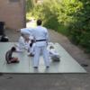 Judo weer van start!