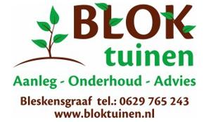 Sponsor Blok Tuinen