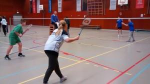 SNA Badminton 1