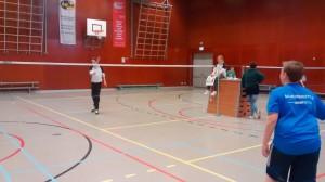 SNA Badminton 2