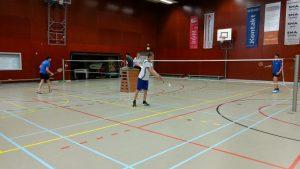 Badminton 20 mei (1)