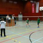 Badminton 20 mei (2)