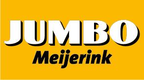 Sponsor Jumbo Meijerink Molenaarsgraaf