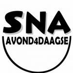Logo SNA Avond4daagse met schaduw (Custom)
