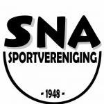 Logo SNA Sportvereniging met schaduw (Custom)