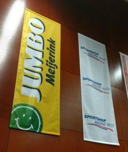 Banners Andre Vlot en Jumbo (1)