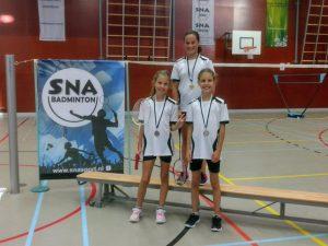 Clubkampioenschappen 2018 SNA Badminton (4)
