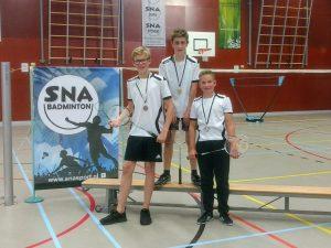 Clubkampioenschappen 2018 SNA Badminton (6)